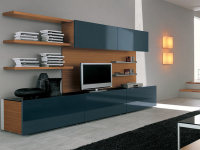 Changing Habits and Lifestyles and with Them The Habitat in Which We Live and Furniture