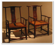 Chinese Ming and Qing Furniture Have Types