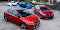 Toyota Motor Corporation Has Regained Its Title as The Leading Car Maker in 2012