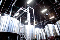Revolution Brewing Aims to Improve Beer Production Capacity