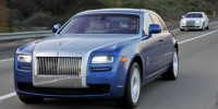 Rolls-Royce Motor Cars Pointed to China's High Taxes on Luxury Goods