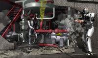 The DARPA Robotics Challenge Trials Will Run Tomorrow and Saturday