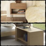 A Bedside Table Plays a Significant Role to Complete The Bedroom Furnishing