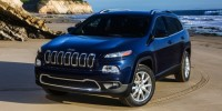 The All-New Jeep Cherokee Will Introduce a Revolutionary New Design Language