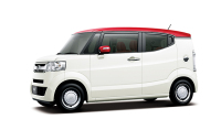 Honda Has Started Selling The Latest Model of Its N Series Vehicle Dubbed N-BOX SLASH