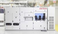 Nano-tech and SINANO has made a purchase order for two AIXTRON CCS Systems