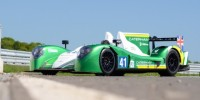Caterham Will Make Its Debut at The Le Mans 24 Hour Endurance Race Later This Month