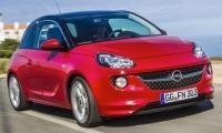 Opel Adam City Car Is Under Development, According to Senior Officials