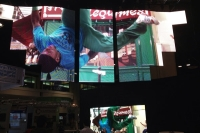 INFiLED Attended Infocomm with Latest Innovative Products, L6, N4 & C9 Series LED Displays
