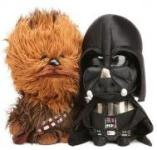 Underground Toys Is to Continue Making Its Star Wars Talking Plush Toys