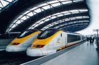 There Is Less Than a Week Left to Report The Feasibility of High-Speed Rail Down Australia