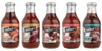 Ach Foods Expanded Its Product Portfolio with Weber BBQ Sauces