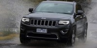 2014 Jeep Grand Cherokee Recall:The Influence of The Local of 7800 SUVs