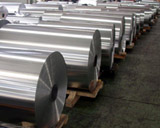 Higher Prices Boost Domestic Aluminum Production