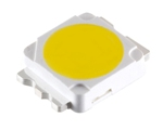 Toshiba Will Begin Mass Production of White LEDs on 200-Mm Silicon Wafers This Month