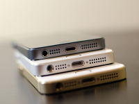 Apple Sold 9 Million of The New iPhone / iPhone 5s out of Stock