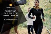 Tribesports Announced The Launch of The World's First Community-Powered Sportswear Range