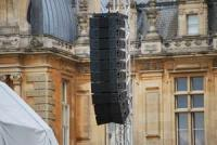 Plus 4 Audio Has Just Invested in a Sizeable Uniline Modular Line Array System