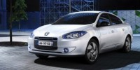 Australian Launch of The Battery-Swapping Renault Fluence Z.E. Electric Car Has Stalled