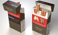 Plain Tobacco Pack and Clear Food Labelling