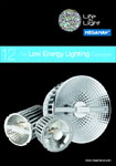 The Latest Catalogue From Megaman UK Is Full of LED Innovations