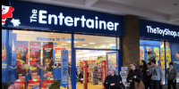 The Entertainer Opens New Store In Haywards Heath