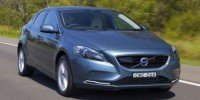 A Feature Called Road Sign Information of Volvo V40
