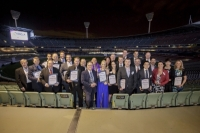 Winners of The Longest Running National Awards Program in The Supply Chain
