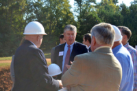 Mannington Mills Will Undergo a Major Expansion of Its LVT Manufacturing Operation