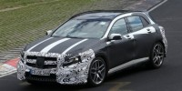 Mercedes-Benz GLA45 AMG Shows Images and Details of The Regular Crossover