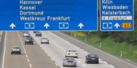 The Leader of German Opposition Leader Support a 120km/H Limit