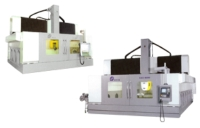 Shenq Fang Yuan Technology Is Known for Simultaneous-Motion Five-Axis Machines