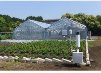Using Cloud Services to Control Greenhouse Equipment