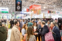 FESPA 2015 Global Expo's Visitor Numbers Grew by 17%