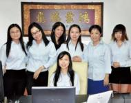 Being an American-Chinese LBN in China