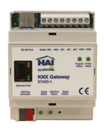 HAI by Leviton Announced Today The Launch of Its KNX Gateway