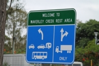 CCIA NSW Call for Road Users Share Space in Roadside Rest Areas This Holiday Period