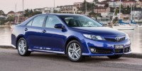 Toyota Corolla Has Officially Become Australia'S Most Popular Vehicle in 2013