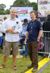 Carfest South Was a Sell-out Success Raising an Estimated EUR750,000