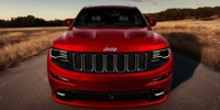 CEO Is Testing 2014 Jeep Grand Cherokee Srt8 Track