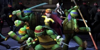 Animation Domination: A Look At What This Year Holds For The TMNT Animated Series