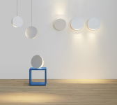 German Brand E15 Debuted Its First Ever Collection of Lighting