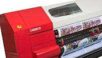 New Fabric Printing System Will Be Launched by Agfa Graphics at SGIA