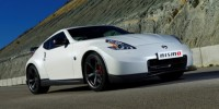 Nissan Has Named Nismo as Its Official High-Performance Division
