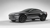 UK-Based Luxury Sports Carmaker Aston Martin Has The Us on Its Radar