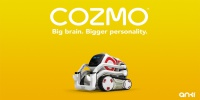 Family Gamer TV Checks out Anki's Cozmo