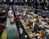 China's Logistics Revenue Surges in 2014