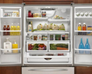 China's Refrigerators & Freezers Export Data in 2015