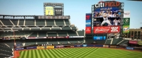New York Mets Investing in Massive LED Video Display Over Investment in Players