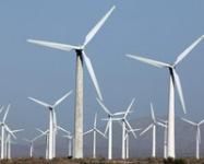 China's New Wind Power Capacity Hits Record High